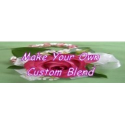 AAA - Make You Own Custom Blend! - AAA