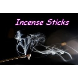 White Musk Incense