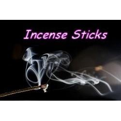Cedar Patchouli Incense