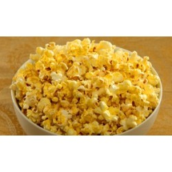 Butter Popcorn Incense