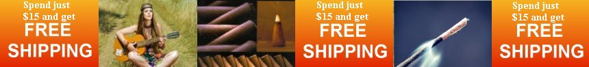 Free Shipping with $15 minimum purchase!